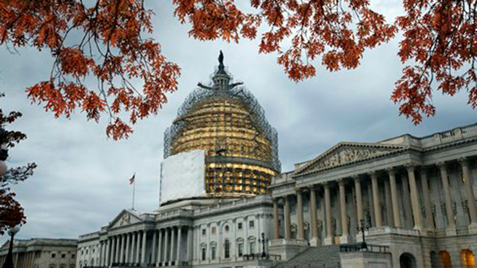 Will Congress avoid another government shutdown?