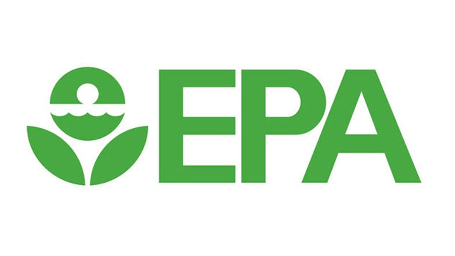 EPA staffers linked to alleged 'serious misconduct'