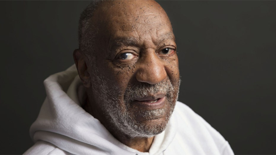 Cosby cuts ties with college