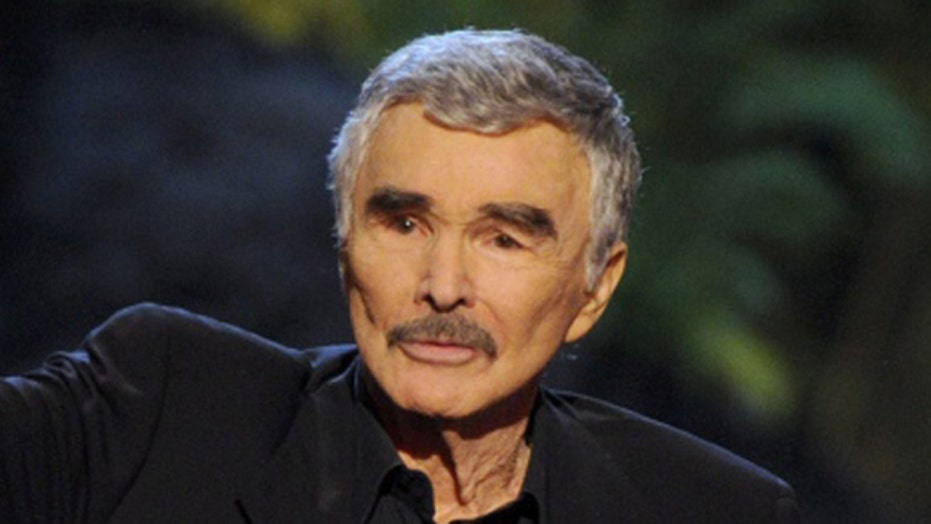 Is Burt Reynolds broke?