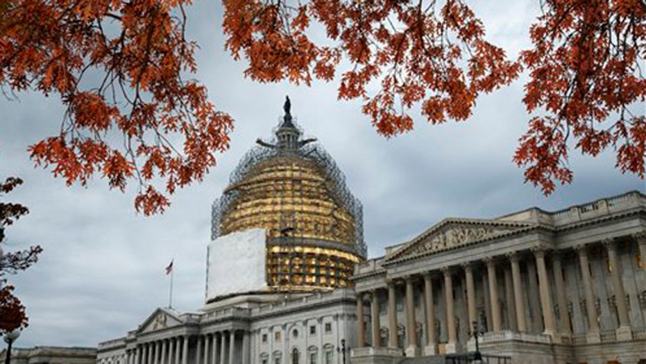 Will there be a government shutdown over immigration?