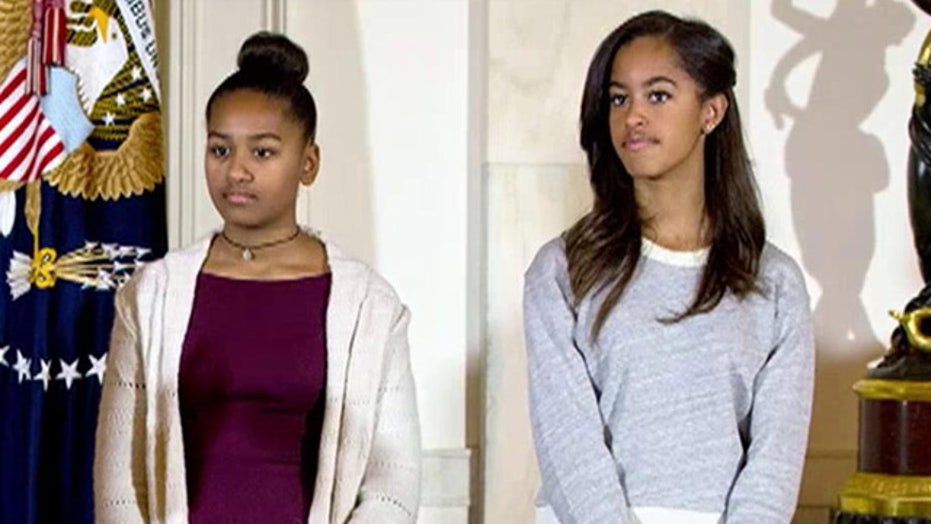 Media reaction to GOP staffer ridiculing Obama's daughters
