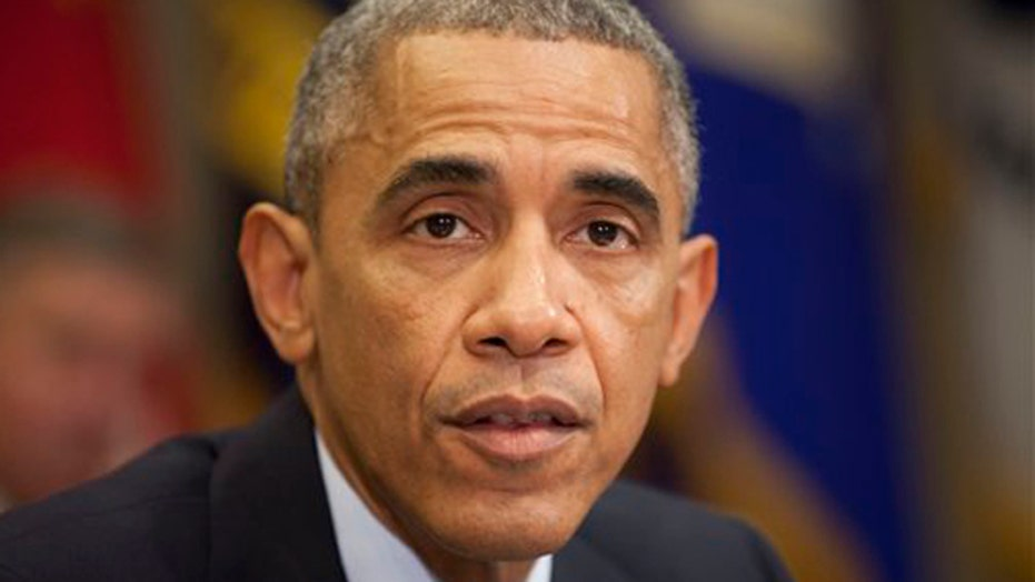 Cavuto: Barack Obama is doubling down on dumb
