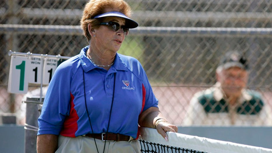 Murder charges dropped against tennis referee