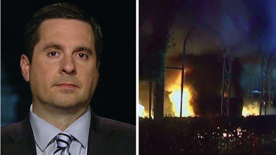 Rep. Nunes on new developments in Benghazi investigation