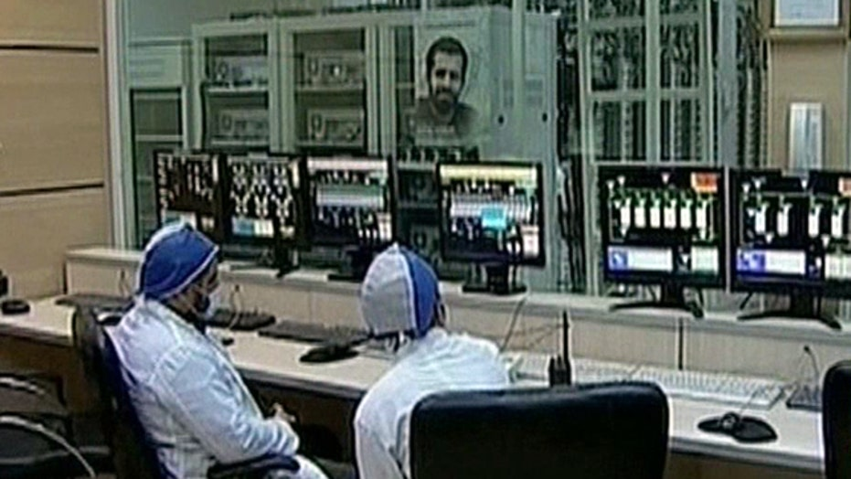 Inside Iran's rapidly expanding nuclear effort