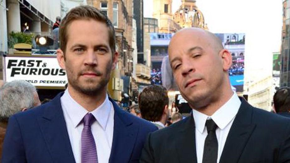 Remembering Paul Walker: Vin Diesel speaks at memorial