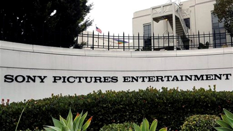 The strange case of the Sony Pictures hack