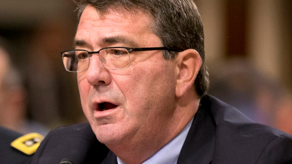 Ashton Carter expected to be nominated as defense secretary