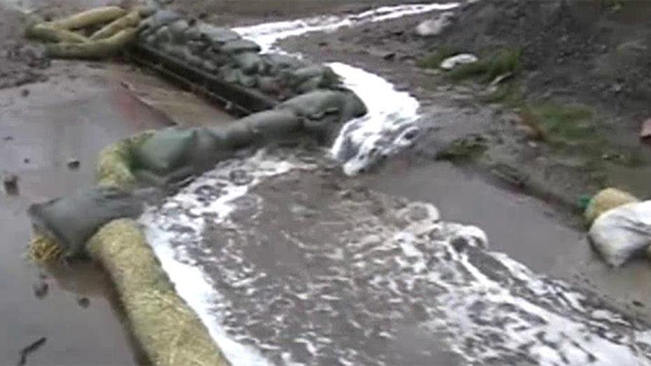 California: Much-needed rain could trigger mudslides, floods