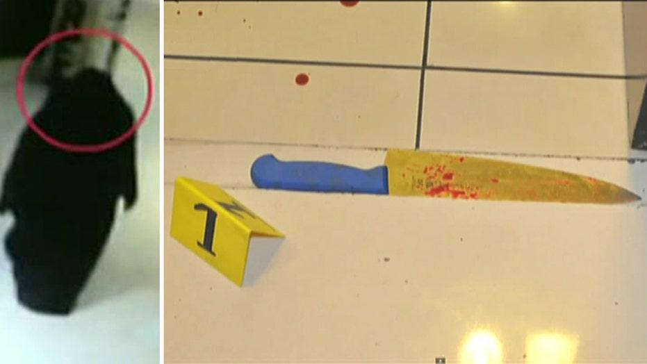 American school teacher stabbed to death in Abu Dhabi mall