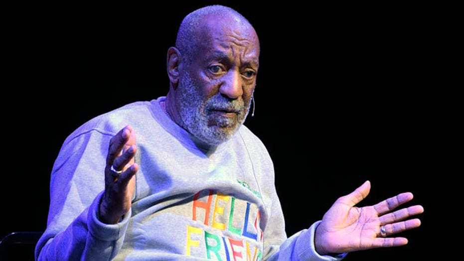 Woman: Cosby abused me when I was 15