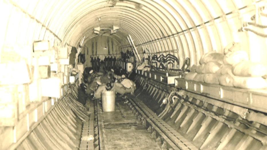 World War II Japanese mega-submarine discovered off Hawaii