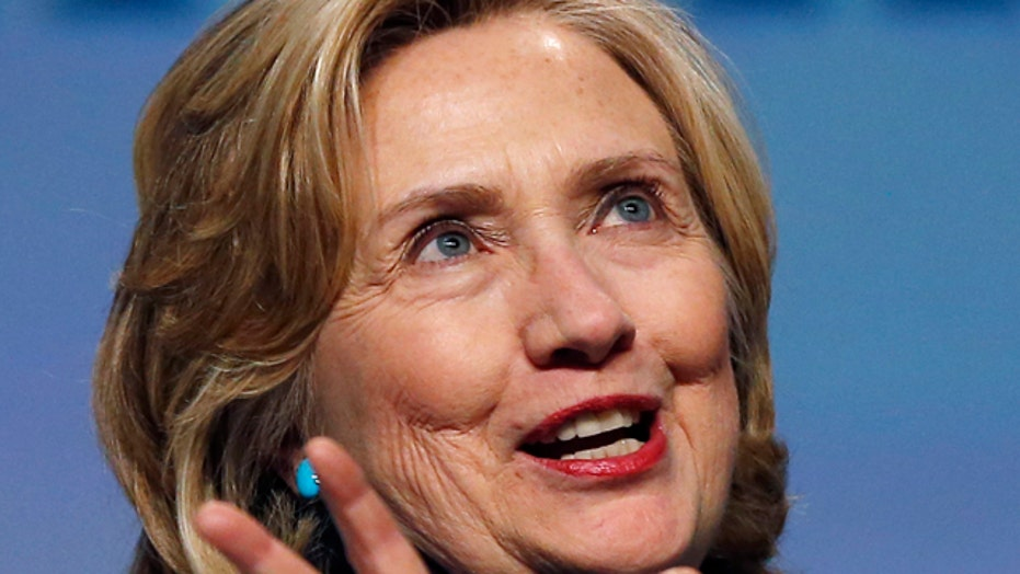 Hillary believes America must 'empathize' with its enemies
