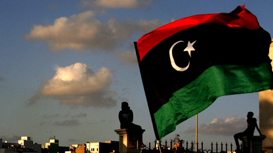 Gunmen kill US citizen working as teacher in Benghazi