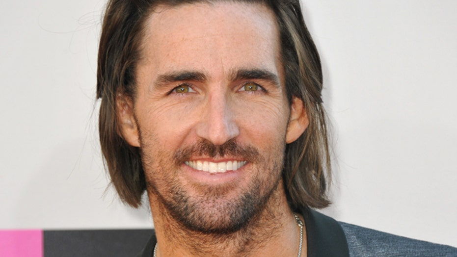 New chapter for country star Jake Owen