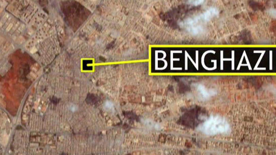 US citizen killed by gunman in Benghazi