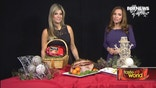 Chef Ana Quincoces is giving us some tips on how to entertain your guests and make the perfect holiday menu.