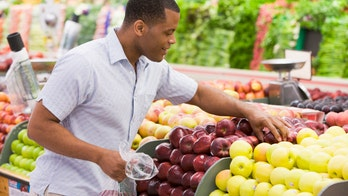 Can you be addicted to healthy foods?