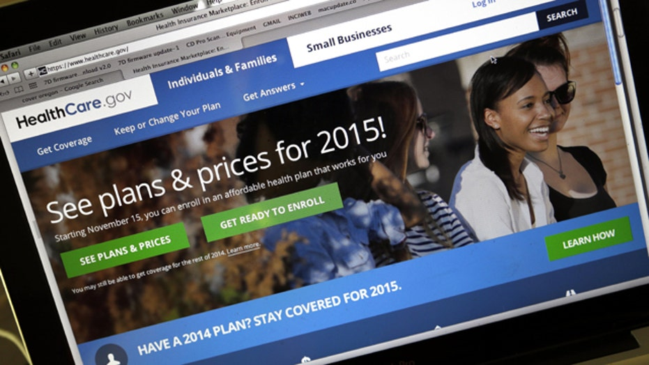 Average ObamaCare premiums will rise next year