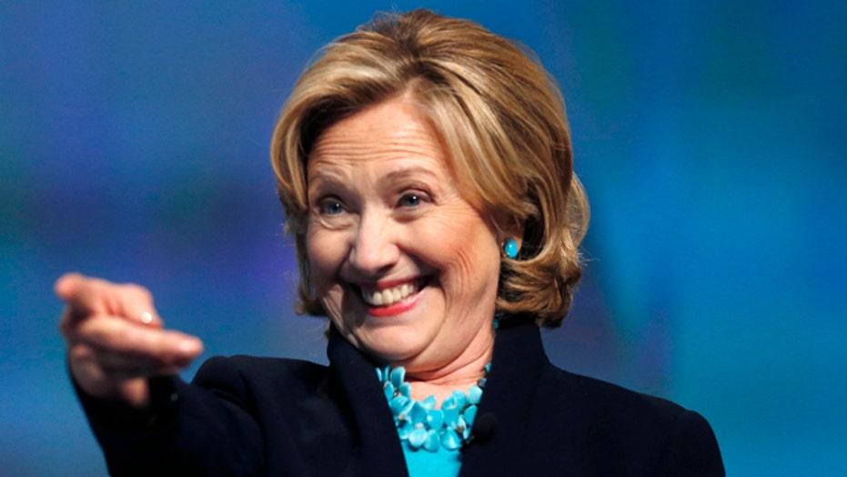 Hillary Clinton's nomination in 2016 'inevitable'?