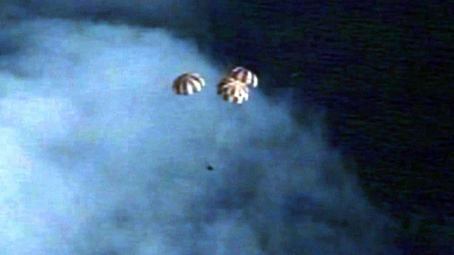 Orion flight is major step forward in Mars exploration
