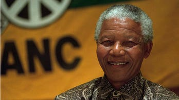 Ex-South African foreign minister reflects on his relationship with Mandela