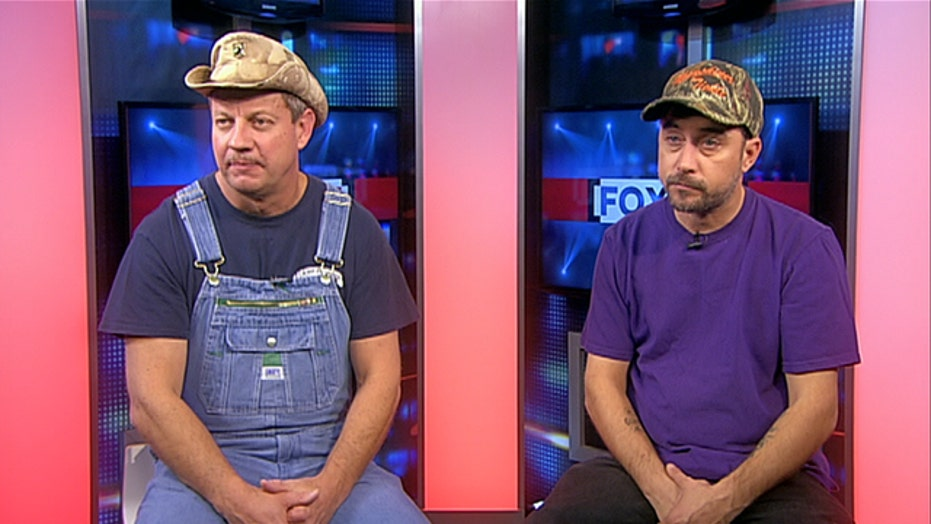 'Moonshiners' explain how they evade the law