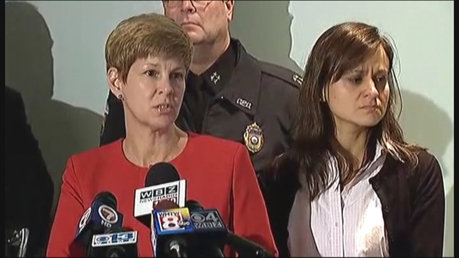 Abigail Hernandez: News Conference On Missing Teen