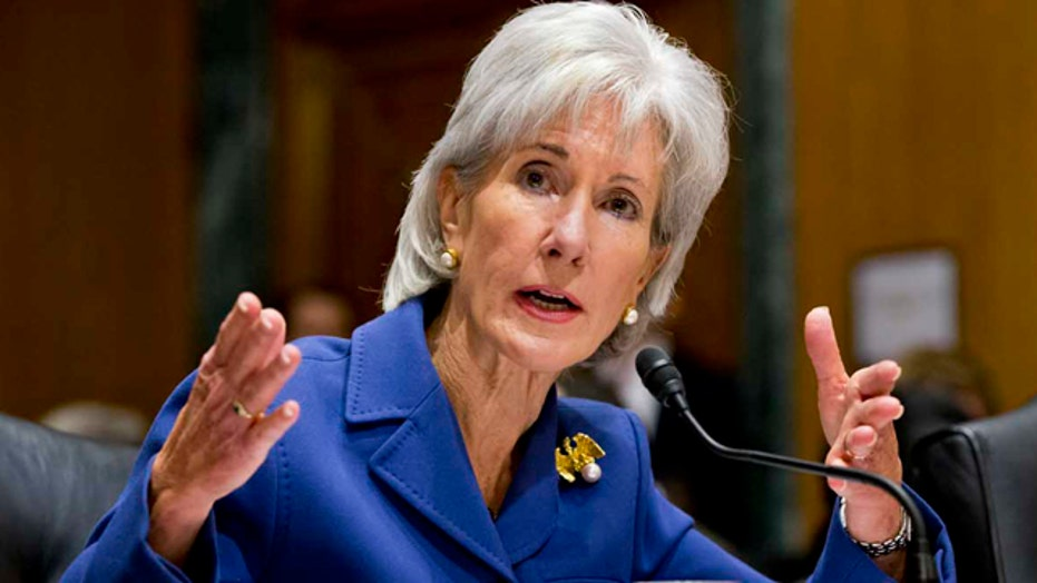 Sebelius: A lot of Americans' financial literacy is very low