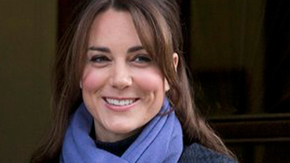 Can Kate keep pregnancy private?