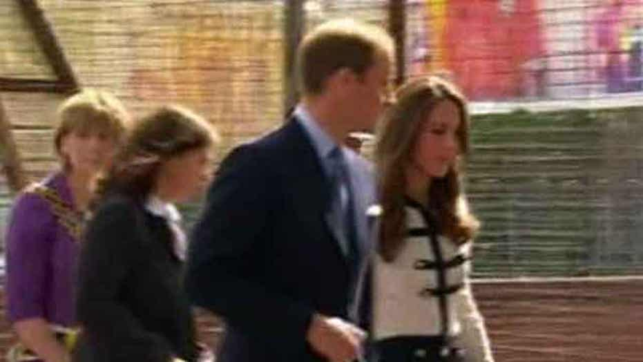 British nurse duped in hoax involving royal baby found dead