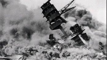Walter Borneman: Few Pearl Harbor survivors remain – yet 79 years later, they still inspire