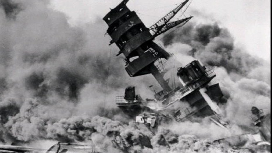 Commemorating Pearl Harbor Day