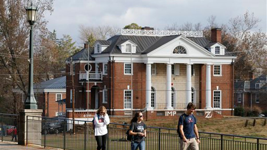 Rolling Stone story crumbles