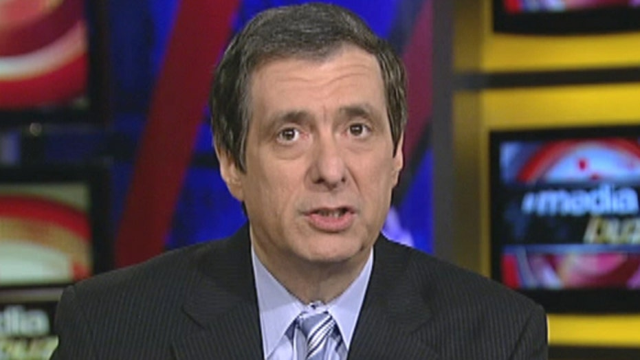 Kurtz: Media meltdowns further erode our credibility