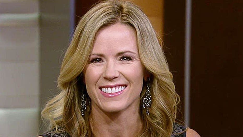 Trista Sutter explains why she's still 'Happily Ever After'