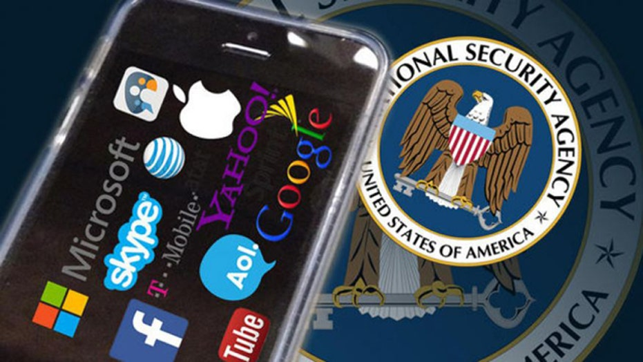 Tech firms unite to call for less government surveillance