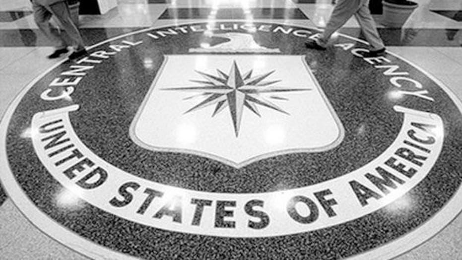 Awaiting report on CIA post-9/11 interrogation program