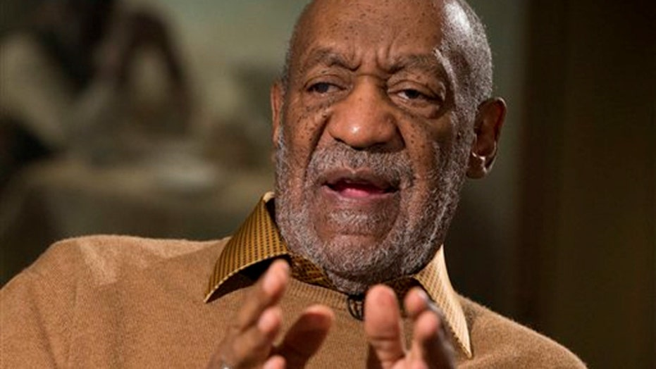 Bias Bash: Press need to vet claims against Cosby