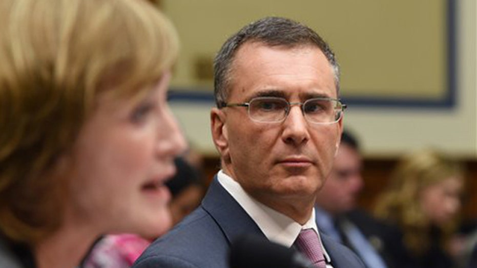 Gruber's misstep worries Democrats long-term