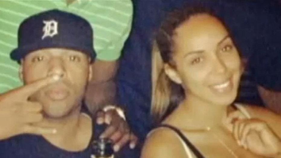 Rapper, dancer found shot to death
