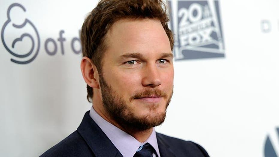 Bring Chris Pratt home