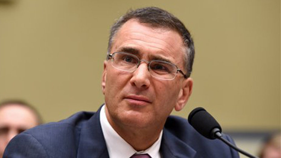 ObamaCare architect takes bipartisan beating on Capitol Hill
