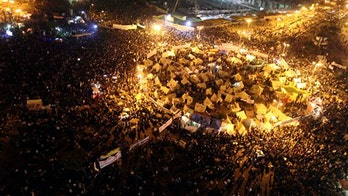 US Egyptian Christians fear for faith under Morsi's Islamist agenda