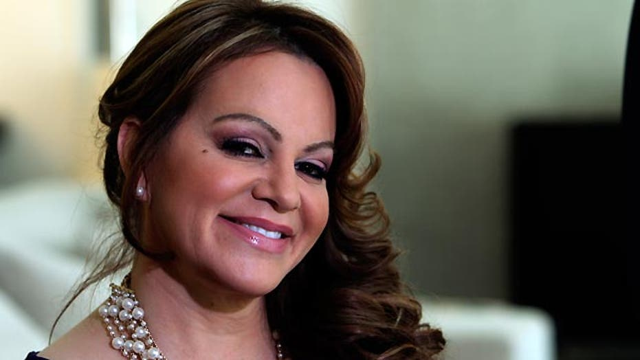 NTSB confirms singer Jenni Rivera killed in plane crash