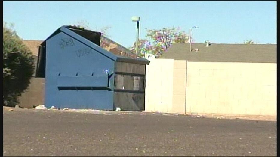 Police Identify Body Found In A Dumpster In Arizona