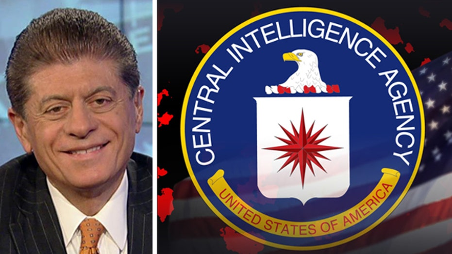 Judge Napolitano on CIA report: People have a right to know