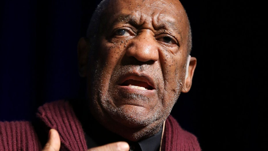 Is Bill Cosby a somnophiliac?
