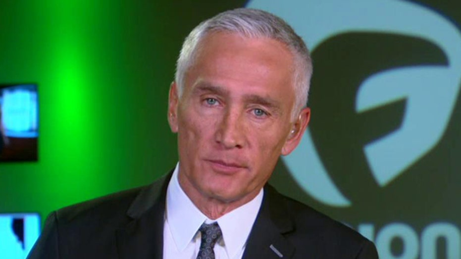 Univision's Jorge Ramos tackles Obama's contradictions